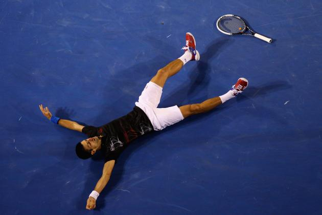 The 10 Most Memorable Matches in Australian Open History