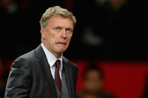 Winners and Losers from Capital One Cup Semi-Finals: Moyes Feels the Heat