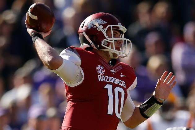 Arkansas Football: Razorbacks' Biggest Concerns Heading into the Offseason