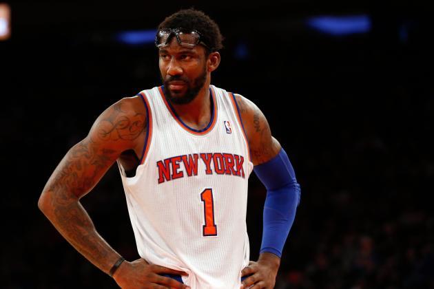 Ranking the NBA's Most Foolish Spenders