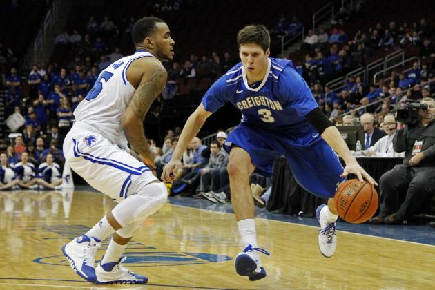 NCAA Basketball Player of the Year Rankings 2013-14: Week 10 Edition