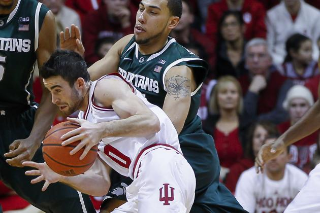Indiana Basketball: Each Hoosier Starter's Most Impressive Stat