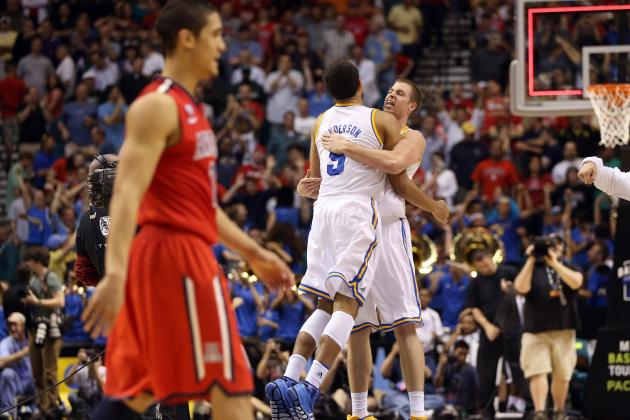 UCLA Basketball: 5 Keys to Bruins Pulling Off Upset Win over Arizona