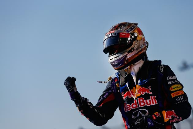 Was Sebastian Vettel's 2013 Performance the Most Dominant in Formula 1 History?