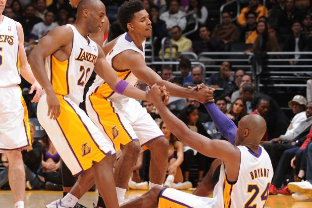 7 Hidden Bright Spots for the LA Lakers So Far