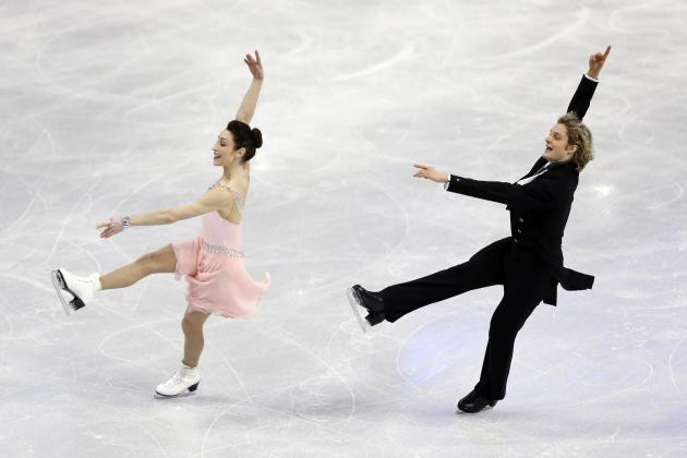 US Figure Skating Championships 2014: Complete Preview of Ice Dance Free Dance