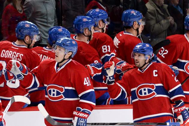 5 Bold Predictions for Montreal Canadiens in 2nd Half of 2013-14 Season
