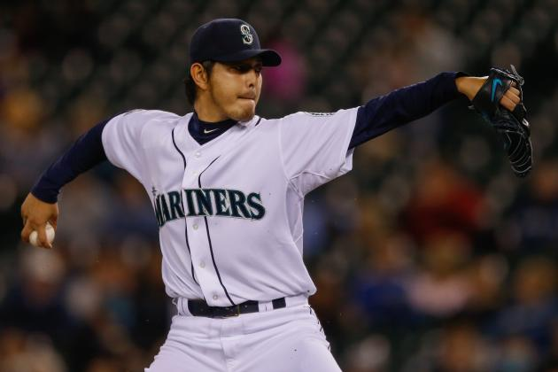 Seattle Mariners: Power Ranking the Contracts of Every Player