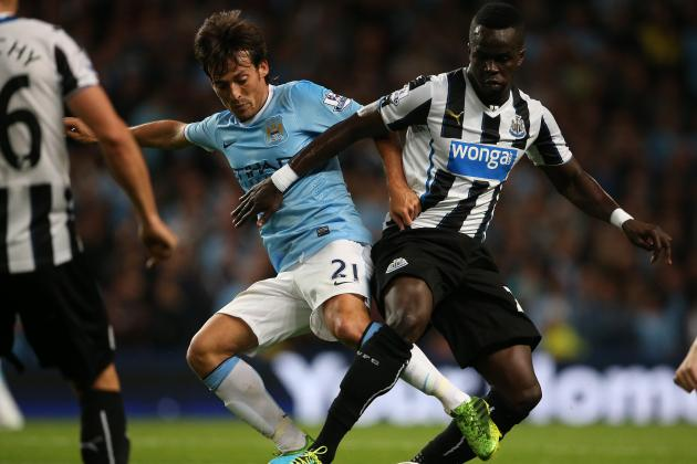 Tactical Battles That Will Shape Newcastle United's Clash with Manchester City