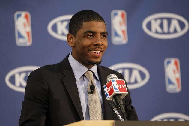 Checklist for Kyrie Irving to Resume Superstar Journey