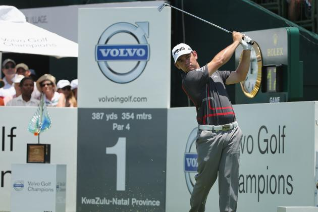 Volvo Golf Champions 2014: Daily Leaderboard Analysis, Highlights and More