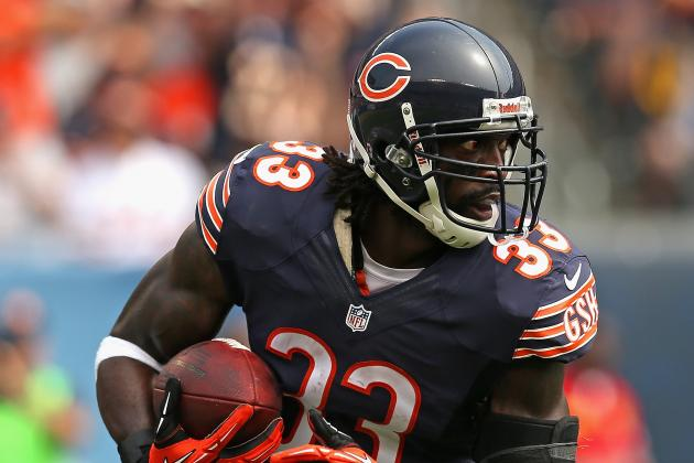 Chicago Bears Free Agency: Keep, Walk or Tag Options for Every Free Agent