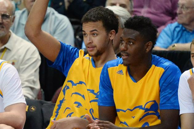 UCLA Basketball: Bruins' 5 Biggest Concerns in Pac-12 Play