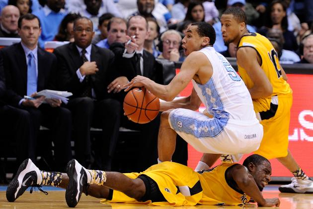 UNC Basketball: The 5 Most Difficult Matchups for Marcus Paige in ACC Play