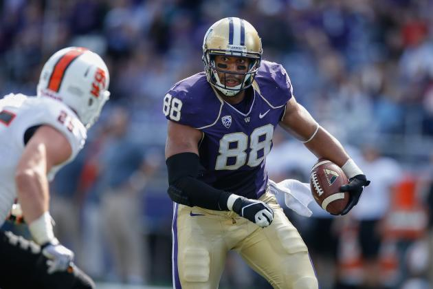 10 2014 NFL Draft Prospects Every Patriots Fan Should Know About