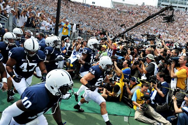 Penn State Football: 3 Verbal Commits Nittany Lions Can't Afford to Lose
