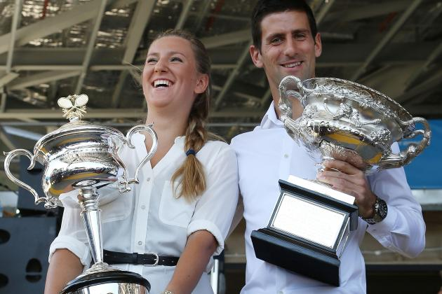 Australian Open 2014 Draw: Complete Bracket Analysis and Review