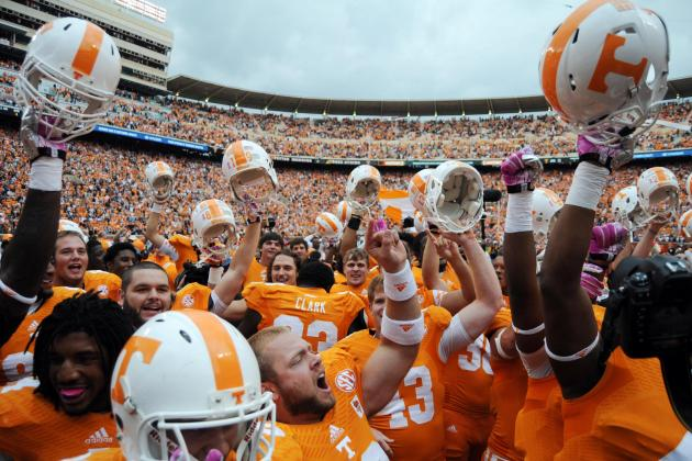 Tennessee Football: 5 Recruits Volunteers Must Land on NSD 2014