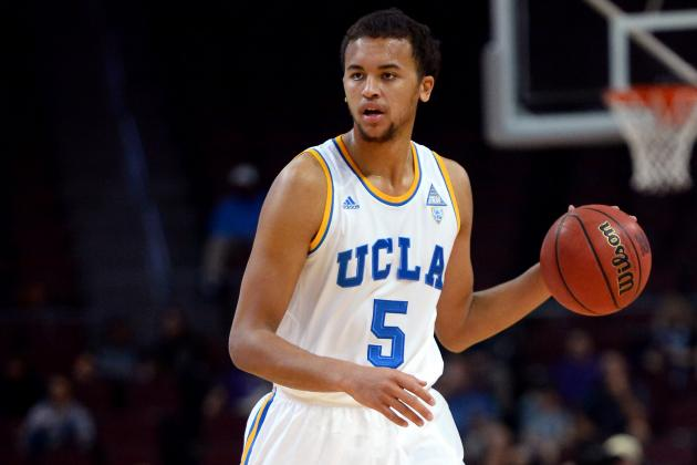College Basketball Picks: Arizona Wildcats vs. UCLA Bruins