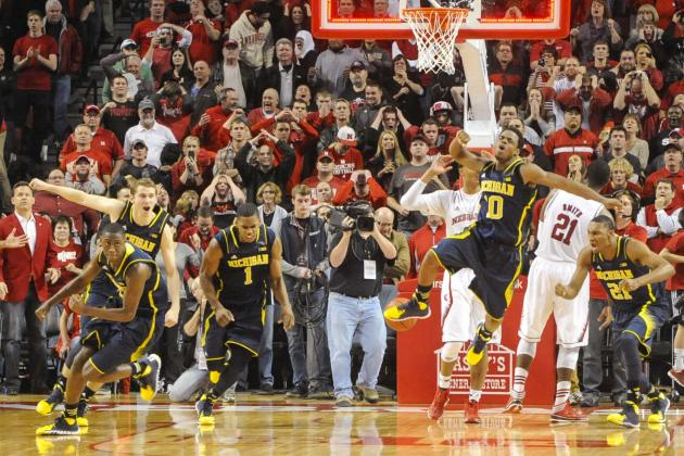Michigan Basketball: Wolverines' 5 Biggest Concerns in Big Ten Play