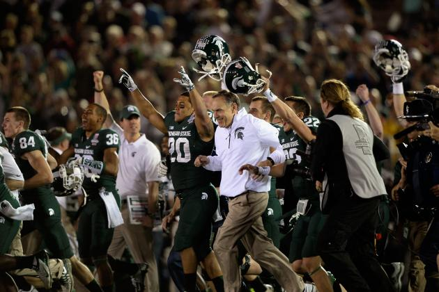 Every Big Ten Team's Highlight of the 2013 Season