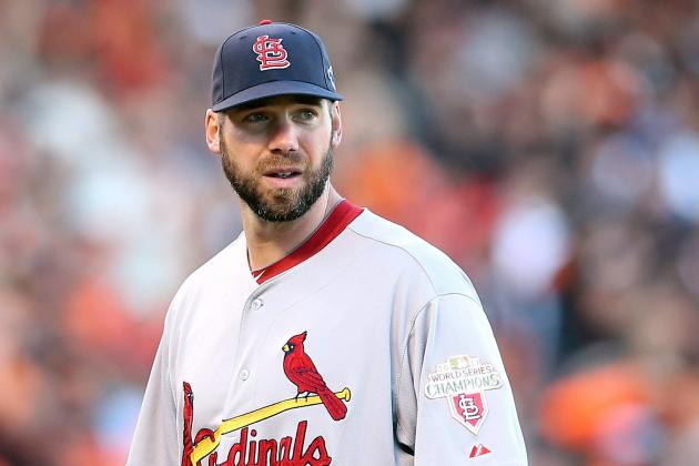 Ranking the 10 Greatest Free-Agent Signings in St. Louis Cardinals History