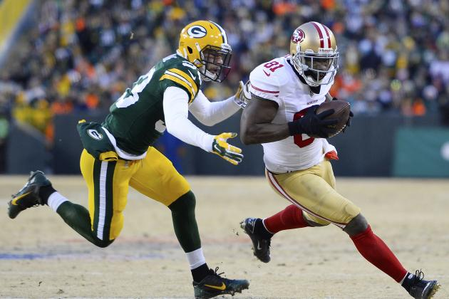 San Francisco 49ers Free Agency: Keep, Walk or Tag Options for Every Free Agent