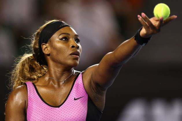 Australian Open 2014: Americans with the Best Chance of Reaching Week 2