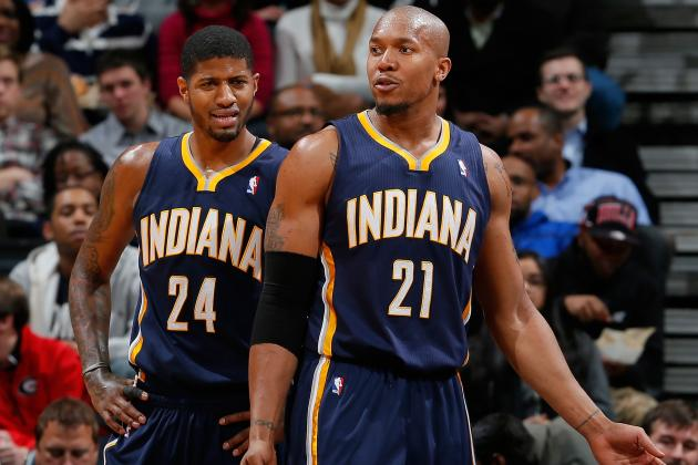 Indiana Pacers' 3 Biggest Surprises from Season's 1st Half