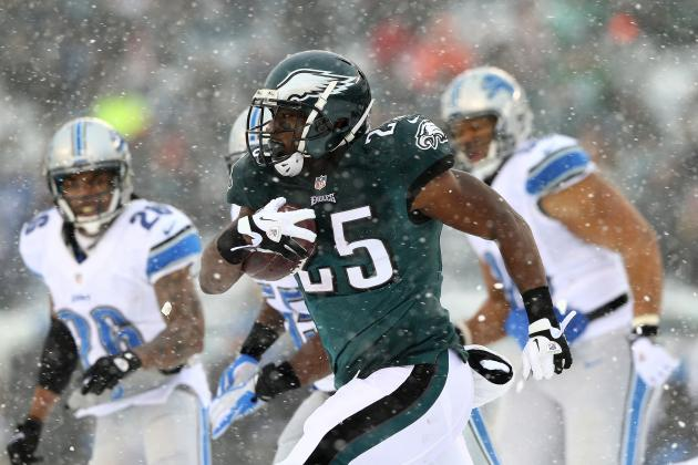 Highlighting the Highs and Lows of the 2013-14 Philadelphia Eagles Season