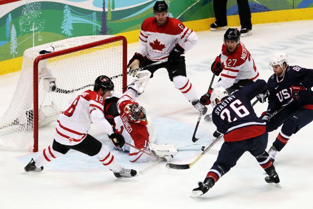 10 Bold Predictions for Hockey at the 2014 Winter Olympics