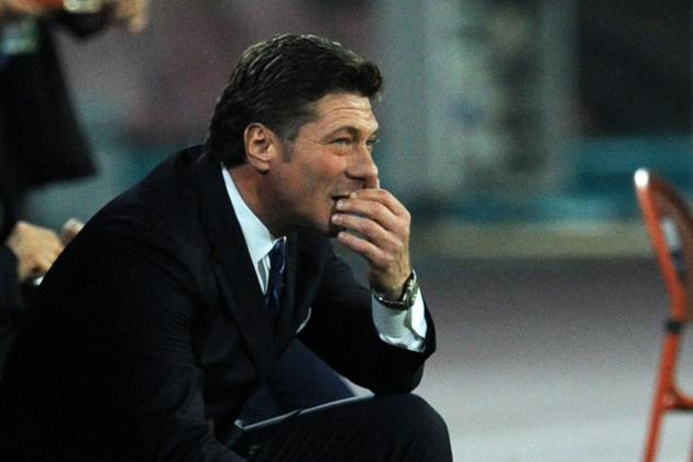 4 Mistakes Walter Mazzarri Has Made Since Taking over at Inter