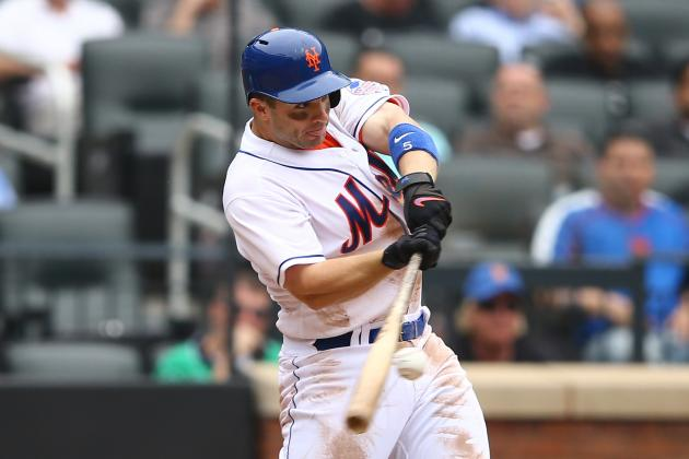 What to Expect from Every Mets Starting Position Player in 2014