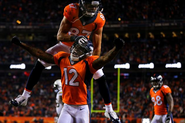 Denver Broncos: 5 Keys to Beating the San Diego Chargers