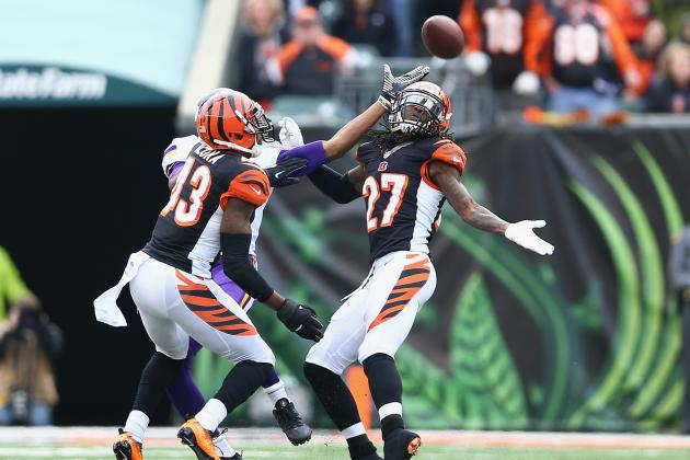 The 5 Best Options for Cincinnati Bengals to Bolster Their CBs This Offseason