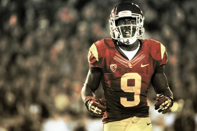 6 2014 NFL Draft Prospects Guaranteed to Interest the Kansas City Chiefs