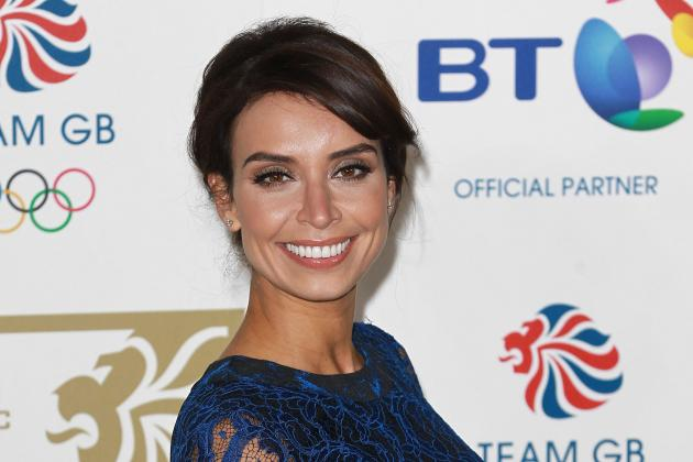 Christine Bleakley and the Best Chelsea WAGS