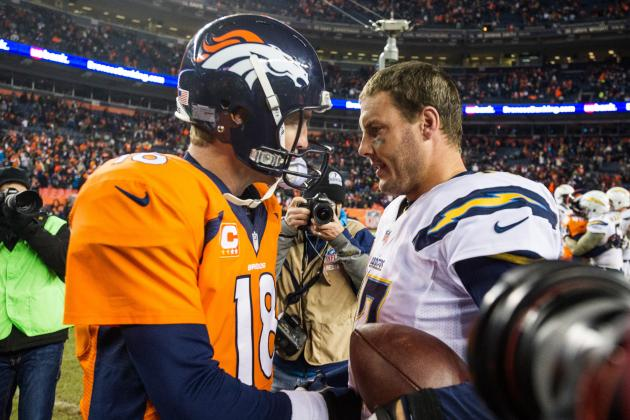 NFL Divisional Playoffs: Predicting Each Quarterback's Fate This Weekend