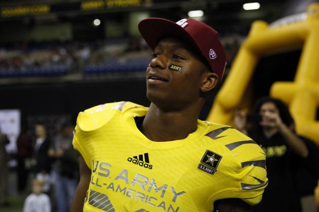 Committed High Profile Recruits Who Could Flip Before National Signing Day
