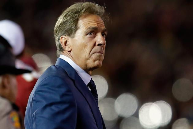 Alabama Football: Tide's Top 3 Targets for National Signing Day 2014