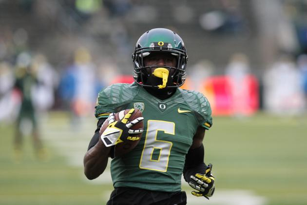 5 2014 NFL Draft Prospects Guaranteed to Interest the Minnesota Vikings