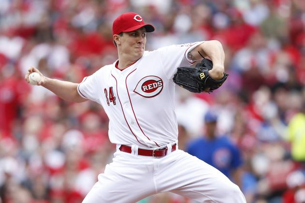 Best Potential Trade Packages, Landing Spots for Homer Bailey
