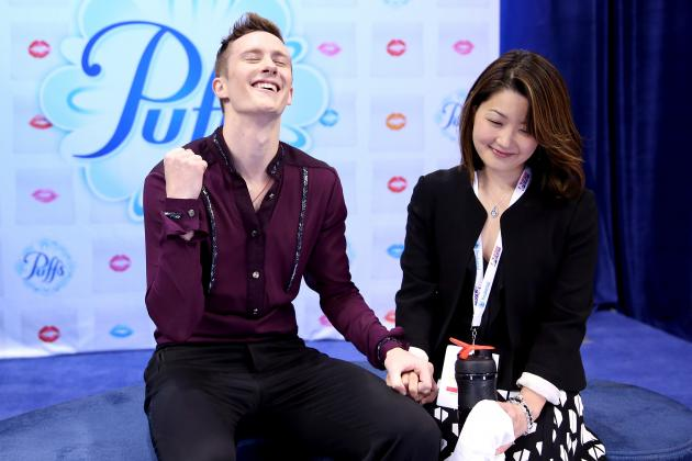 US Figure Skating Championships 2014: Men's Free Skate Preview and Predictions