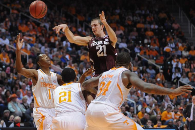 Sleepers to Watch in Every Major College Basketball Conference