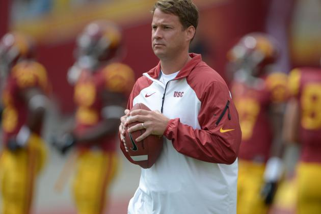 5 Alabama Players Who Should Be Thrilled Lane Kiffin Is Offensive Coordinator