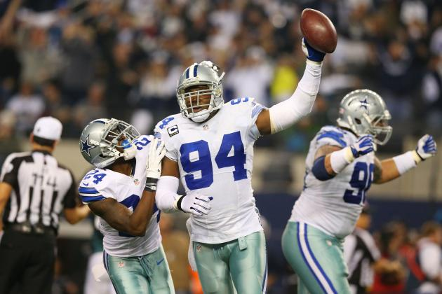 7 Best Options for Dallas Cowboys to Bolster the Defensive Line in 2014