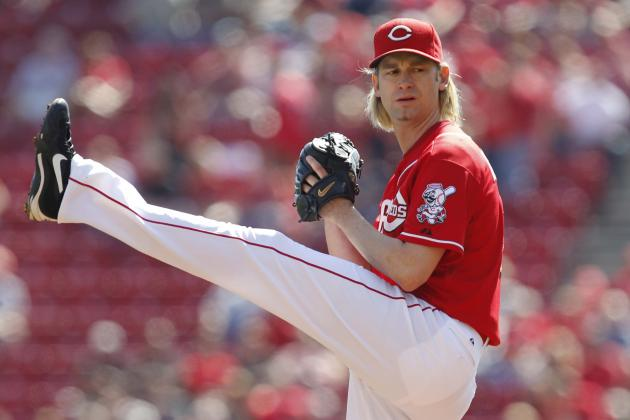 Ranking the Best Remaining Players the Reds Could Bring in for Spring Training