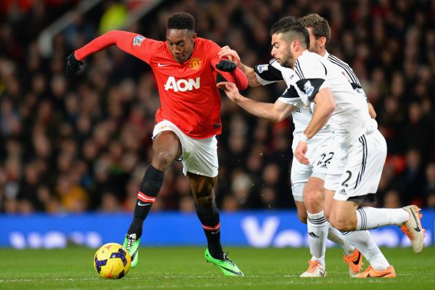 Premier League Results: Analysis for Manchester United vs. Swansea, All Matches