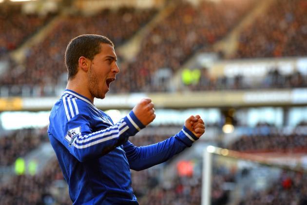 Hull City 0-2 Chelsea: 6 Things We Learned