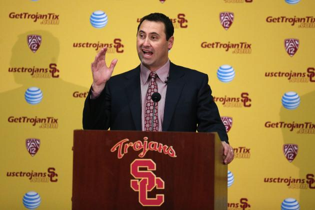 USC Trojans Football: The Blueprint for a Perfect Offseason